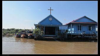 柬埔寨 寻找千年的微笑 续集