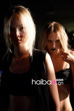 ...Bambou和法国著名艺术家Lulu Gainsbourg,美国著名演员爱丽森·...