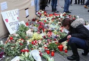 五月丁香啪啪网-12月19日晚,一辆货车突然冲进德国柏林市中心的一座圣诞市集,造成...