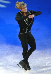 冰王子普鲁申科来京参赛 欢迎拨打最后抢票热线