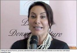 濂规句ぇ╁婊璐㈡  灏??Silvio Berlusconi)链...