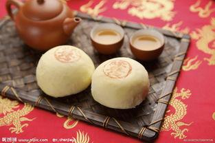 中秋节怎么挑选月饼?