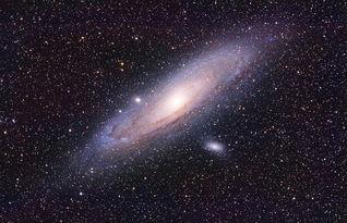 ...虽然越来越大,有时被认为是类似于我们的银河系的星系.-新研究 ...