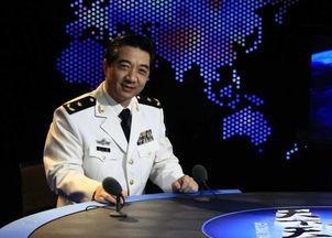 ...张召忠退役 称中美不打仗 中国绝对赢