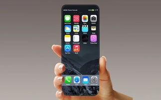 苹果iPhone8或淘汰Touch ID