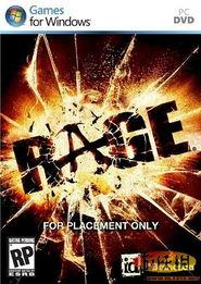 游戏名称:狂怒-2011年10大FPS游戏 附个人评价