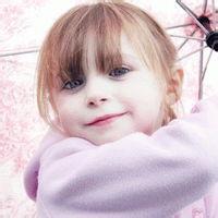 卖萌可爱小女孩头像图片