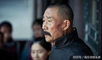 内地实力男演员 李雪健第五李幼斌第二 第一是他