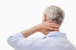 颈椎病的自我康复锻炼法