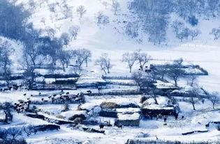 这些描写雪的古诗 太美了 你读过几首