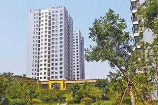 ...近的一处公租房小区-郑州将分配1963套公租房 东区部分轮候人 失联