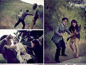 巫僵-每一对新人都想有一场独特又让人记忆深刻的婚礼,近些年,重口味的...