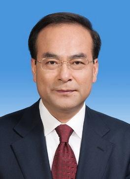 上海市委吉林省委主要负责同志职务调整