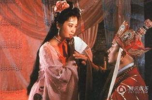 """芳心自许的女儿国国王不停追问""""女儿美不美"""";-赵丽颖将演女儿国..."""