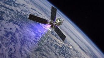 最新研究表明 等离子推进器可实现星际飞行