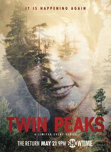 ,简·康平的《谜湖之巅》第二季、大卫·林奇的《双峰》前两集、阿...