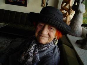老年人儒雅的净身-...看护97岁德国老人的故事