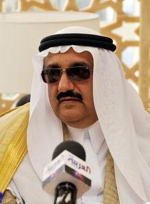 沙特王子 最想看中国馆 愿沙特馆永留上海