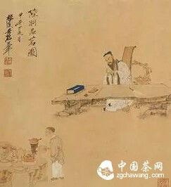 《唐语体》和《新唐书列传》的《陆羽传》告诉我们:御史大夫李季卿...