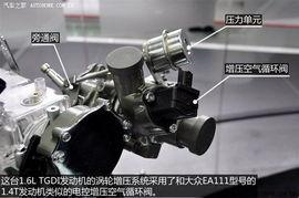 它的最大功率为183马力,最大扭矩为295牛・米.说实话,这台发动...