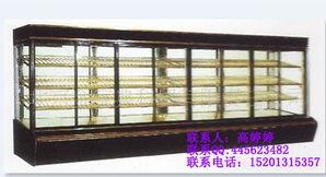北京蛋糕柜 蛋糕展示柜 面包柜 生日蛋糕柜 味多美蛋糕柜