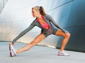 运动后防止小腿肌肉粗大拉伸小腿的正确方法