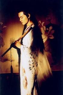 暮烟囚世-焦恩俊【李寻欢】   记得当时年纪小,居然能在众多美人里看到了李寻...