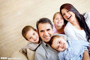开心的笑容图片素材 图片ID 685915 家庭图片 人物图片