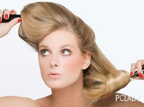 脸型与发型的搭配,女生发型设计与脸型 太平洋时尚网专区
