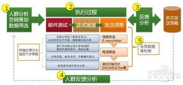 科技公司邮件营销案例流程解析