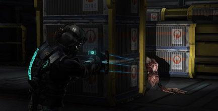 死亡空间3-2013最强单机游戏阵容秒杀网游