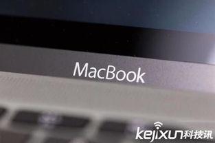 据悉,电子墨水键盘将允许Mac使用