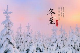 ...17关于冬至的唯美句子说说大全 描写冬至的优美句子说说