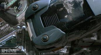 浮寻-探寻未来悬浮战车 全面回忆 悬浮战车揭秘