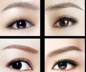 韩式半永久眉毛多少钱?--纹眉的价格是由什么决定的?-韩式半永久眉...