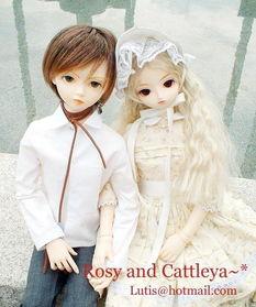 sd情侣娃娃在韩国大概要多少钱