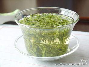 喝绿茶的好处和坏处以及冲泡方法