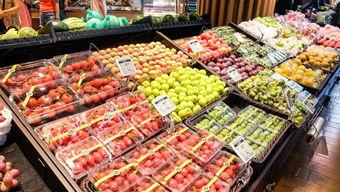 ...敢打赌 这样的超市,成都就一家 否则我就胖20斤
