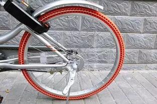 ... 我们天天骑的摩拜单车原来这么多黑科技