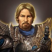 英雄无敌6 圣堂英雄介绍 骑士与祭司