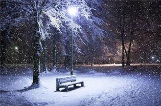 ...来了 冬天来了补充句子 -冬天来了 散文阅读 冠华居
