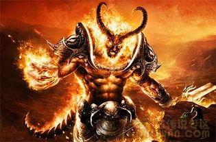 ▋ 黑暗泰坦萨格拉斯   萨格拉斯本... 率领着燃烧军团毁灭曾经拯救过的...