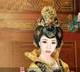 ...帝,她能在那个男尊女卑的年代当上女皇,而且还能把国家治理的那...