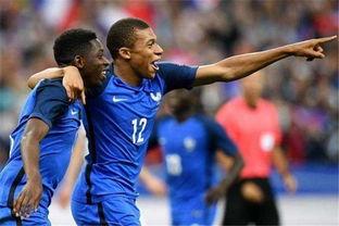 法国2018世界杯阵容 法国世界杯大名单一览