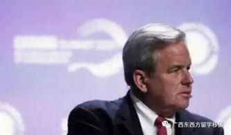 ...曝光,美国史上最强CEO集体入主白宫