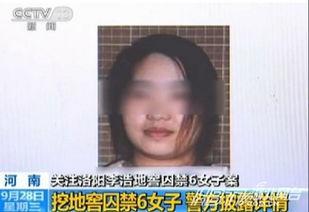 深圳性奴案激情性虐过程细节曝光 犯罪嫌疑人陈某曾和5名女子同玩...