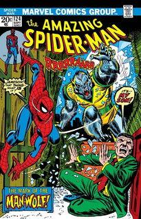 的宇航员,是J・乔纳・詹姆森(J・Jonah Jameson)的儿子.他是蜘...