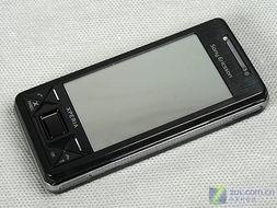 inquiry_idm-10v_10.4_inches_industrial_touch_screen_monitor-豪的要数3.0英寸的超精细屏幕了,分别率达到了WVGA级别(800*...