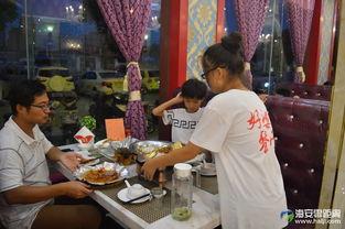 ...适合情侣约会 家庭宴会聚餐 可举办大型婚礼的好地方 海安美食