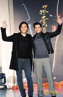 要到明年底才作亚洲首映,但昨日剧组上下已到北京举行发布会,同时...